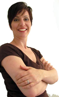 Martine Moretti