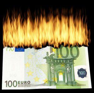 tapering QE