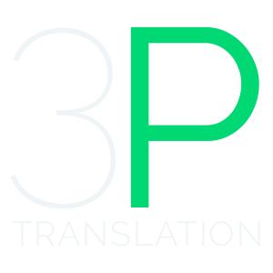 3P translations